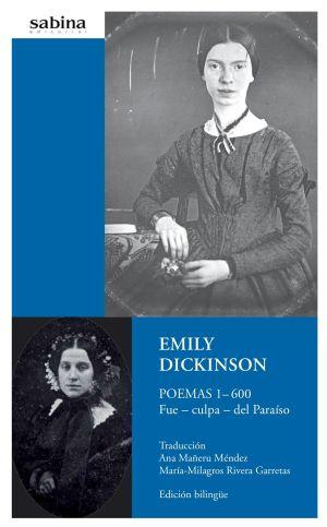 El Mejor Poemario 600 Poemas De Dickinson Cultura El País