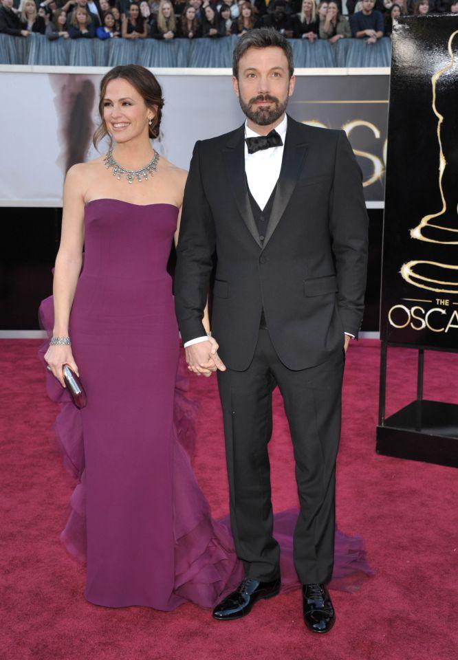 Fotos: La alfombra roja: Oscars 2013   Cultura   EL PAÍS