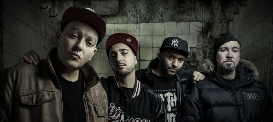El nuevo supergrupo del 'hip-hop' español se llama Mala juntera | Cultura |  EL PAÍS