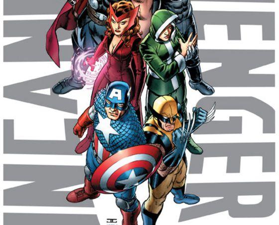Marvel ofrece gratis la descarga de sus 700 primeros - Descargar imagenes de los vengadores ...