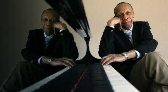 Bebo Valdés - Pianist - Piano jazz latino
