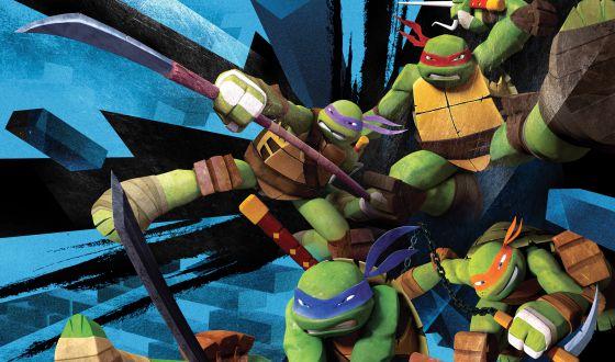 La Enésima Juventud Y Película De Las Tortugas Ninja Televisión