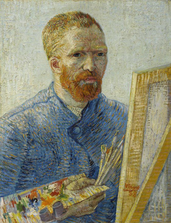 Fotos: Van Gogh vuelve a su casa   Cultura   EL PAÍS
