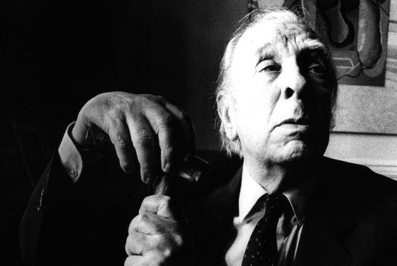 Buenos Aires Y El Fervor De Borges Cultura El Pais