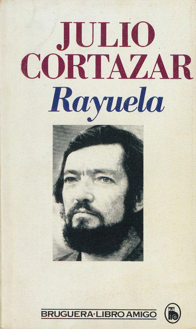 Rayuela Julio Cortazar Pdf