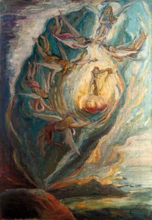 Un \'código Dalí\' y el enigma de un posible cuadro ignoto   Cultura ...