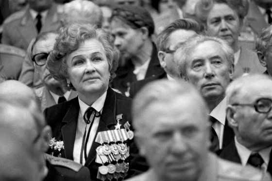 Nadia Popova