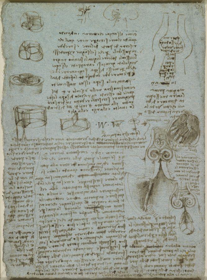 Fotos: El bisturí imaginario de Da Vinci   Cultura   EL PAÍS