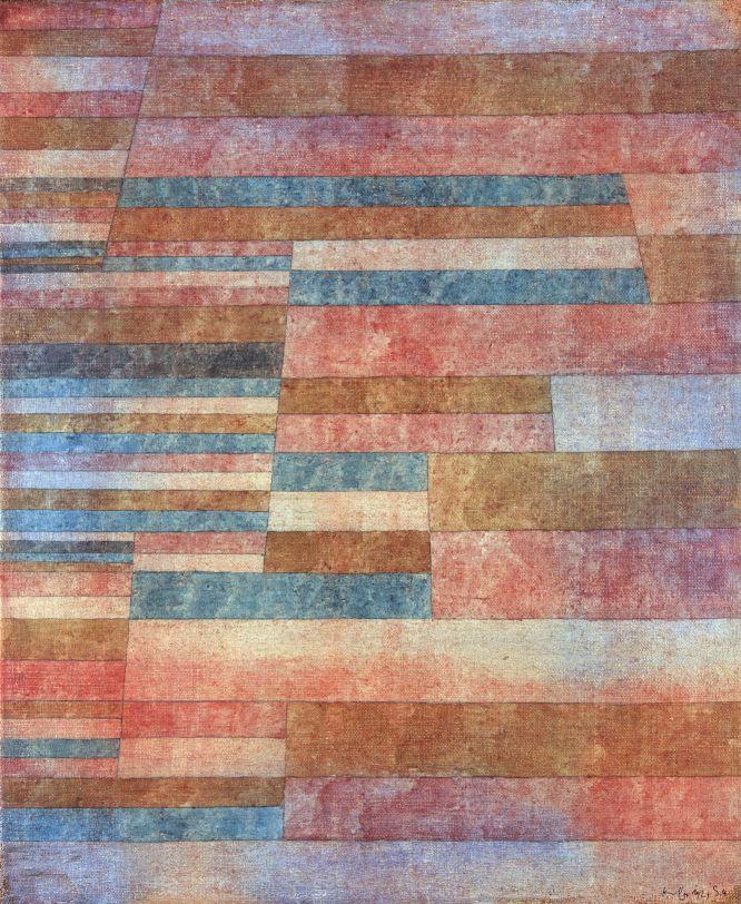 Pasos, 1929.