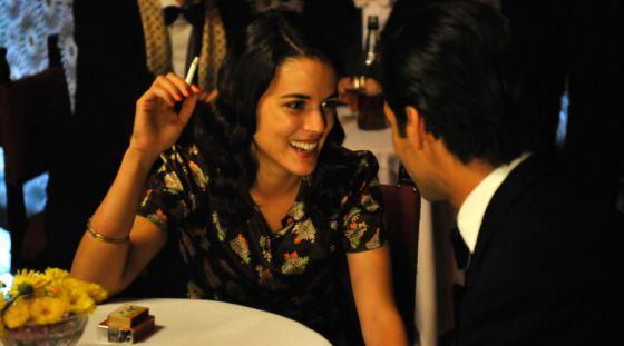 'El tiempo entre costuras' destrona a 'Isabel' y 'La voz' | Televisión