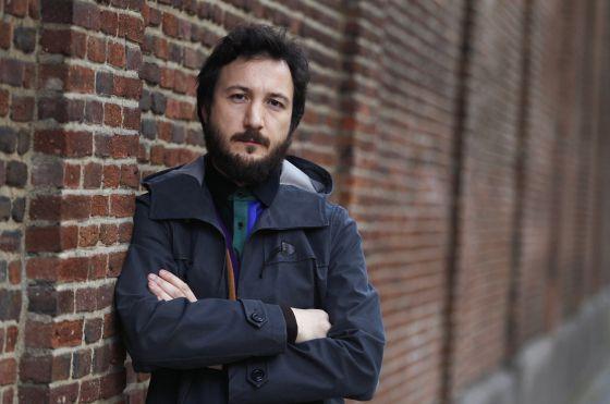 Resultado de imagen de Jose González escritor