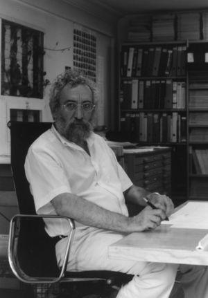 Manuel de las casas arquitecto de referencia cultura - Colegio de arquitectos toledo ...