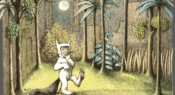 Resultado de imagen de maurice sendak donde viven los monstruos