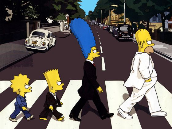4ebad19b5ad4 The secrets behind the award-winning dubbing of  The Simpsons