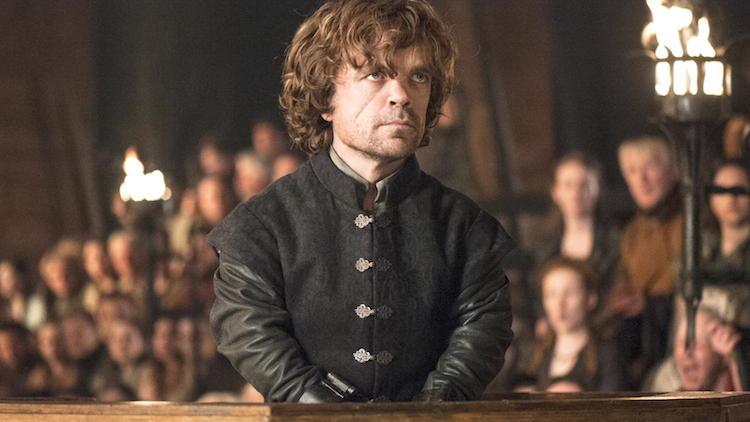 Juego de tronos\': todos los hombres deben morir | Televisión | EL PAÍS