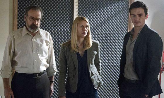 Las claves de la cuarta temporada de \'Homeland\' | Televisión | EL PAÍS