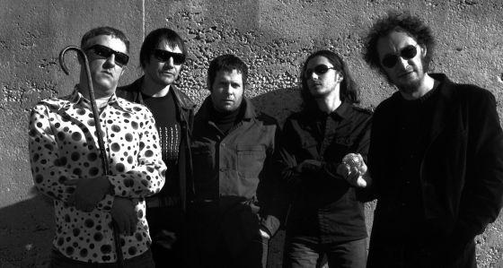 El concierto de Los Planetas en Barcelona, suspendido