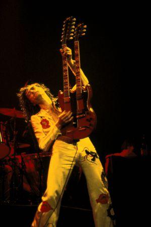 El Mejor Guitarreo Del Rock Cultura El País