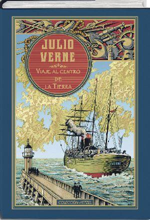 El Mundo Imaginario De Julio Verne Cultura El Pa 205 S