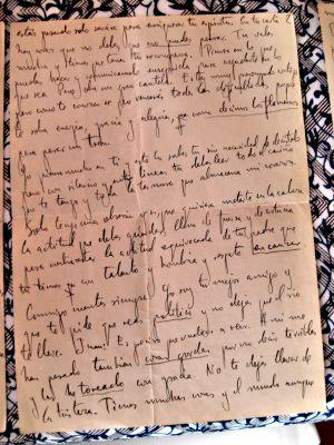 Un Poema De Lorca En Una Caja Fuerte Cultura El País