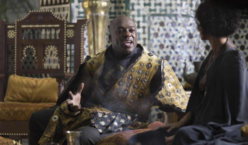 Cosas que aprendimos en el rodaje de \'Juego de tronos\' en Sevilla ...