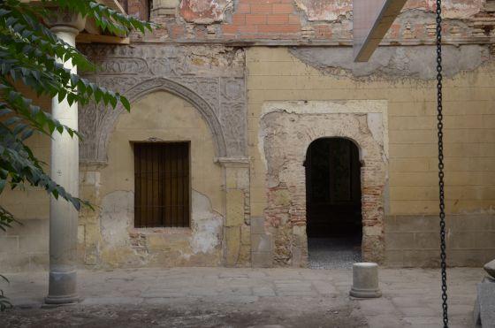 Los desnudos muros del palacio de Enrique IV | Cultura | EL PAÍS