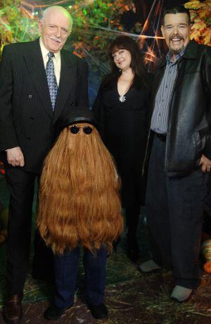 Ken Weatherwax, uno de los hijos de \'La Familia Addams\' | Cultura ...