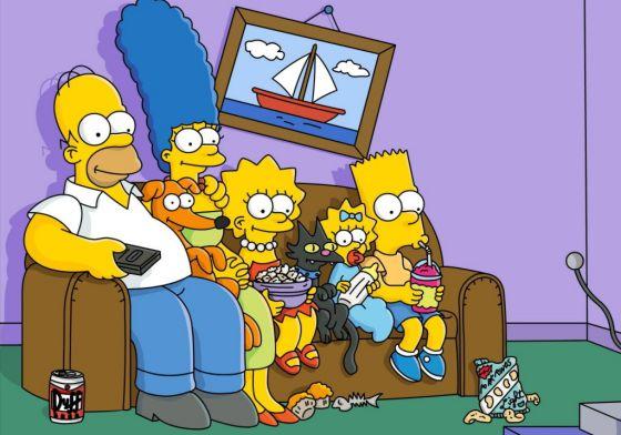 25 Frases Para 25 Años De Los Simpson Televisión El País