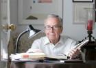 Muere a los 96 años el poeta cordobés Pablo García Baena