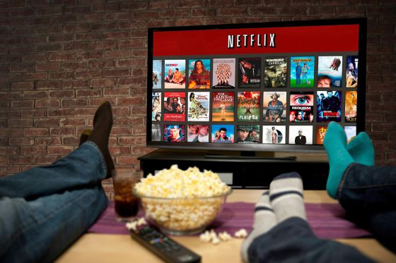 Netflix confirms date of Spain launch | In English | EL PAÍS