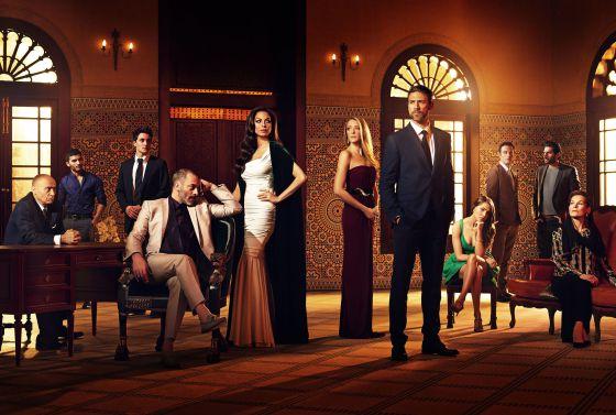 Cita seriéfila con el estreno de \'Tyrant\' y la cuarta temporada de ...