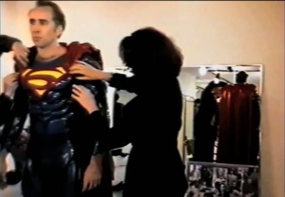 Nicolas Cage, el superman que no pudo ser | Cultura | EL PAÍS