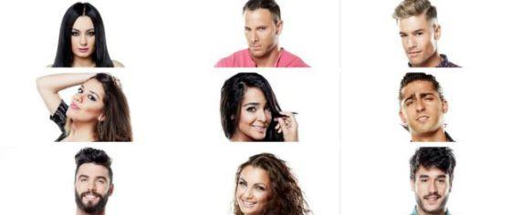 Estos son los participantes de MTV Super Shore Televisión EL PAÍS