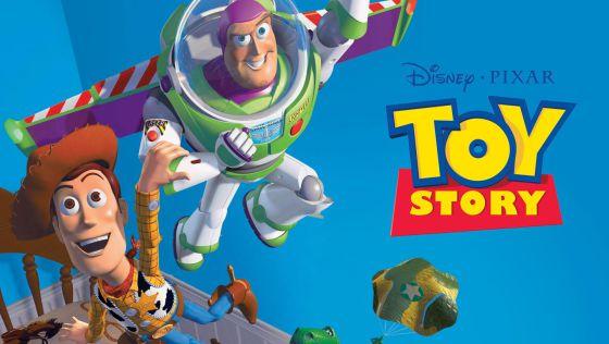 Pixar  Así iba a ser  Toy Story  originalmente  acb11cb7641