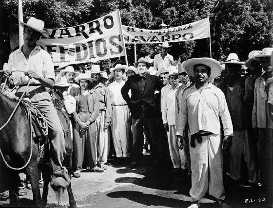 Siete Películas Sobre La Revolución Mexicana Cultura El País