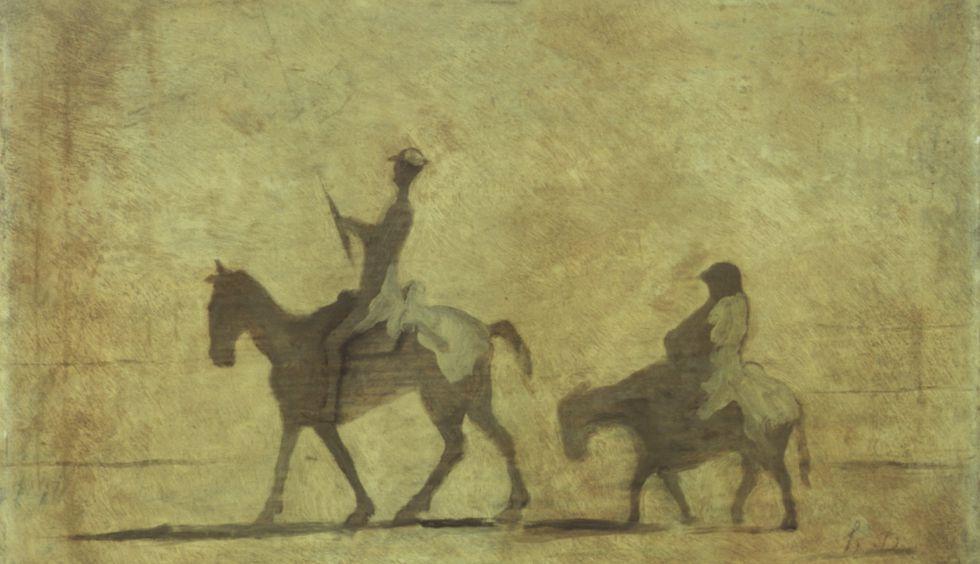 Resultado de imagen para pierre menard autor del quijote
