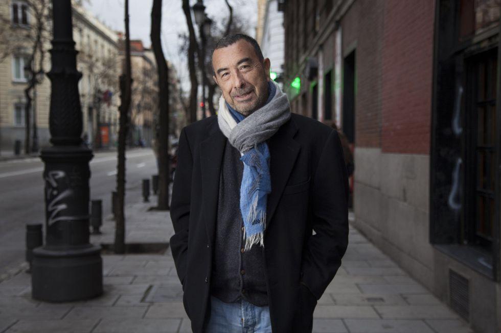 José Luis Garci Enamorado Del Cine Y Del Teatro Cultura El País