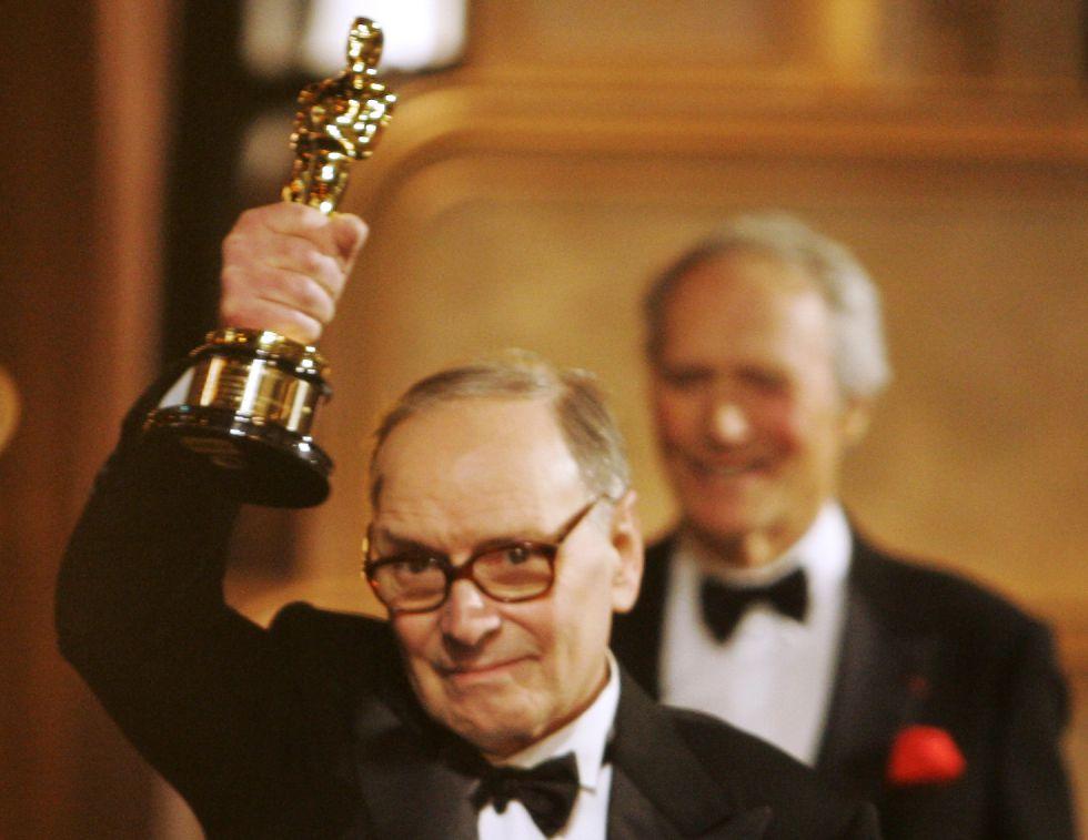 Premios Oscar 2016: Feliz aniversario, maestro Morricone | Cultura ...