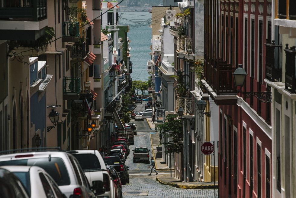 Congreso de la lengua puerto rico defiende el espa ol frente al ingl s como hecho pol tico - Nacionalidad de puerto rico en ingles ...