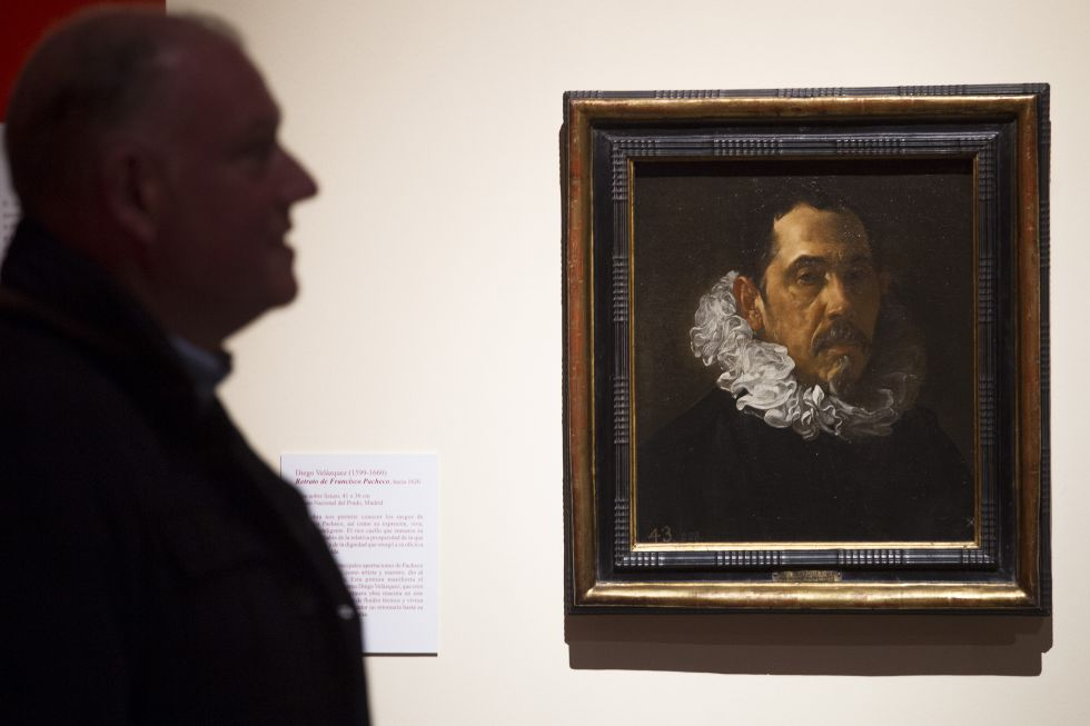 El humanismo de Pacheco se hace latente en el Bellas Artes de ...