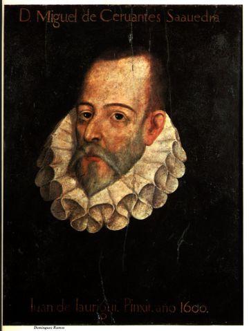 Crítica De Miguel De Cervantes La Conquista De La Ironía De Jordi Gracia Ver Y Oír A Cervantes Babelia El País