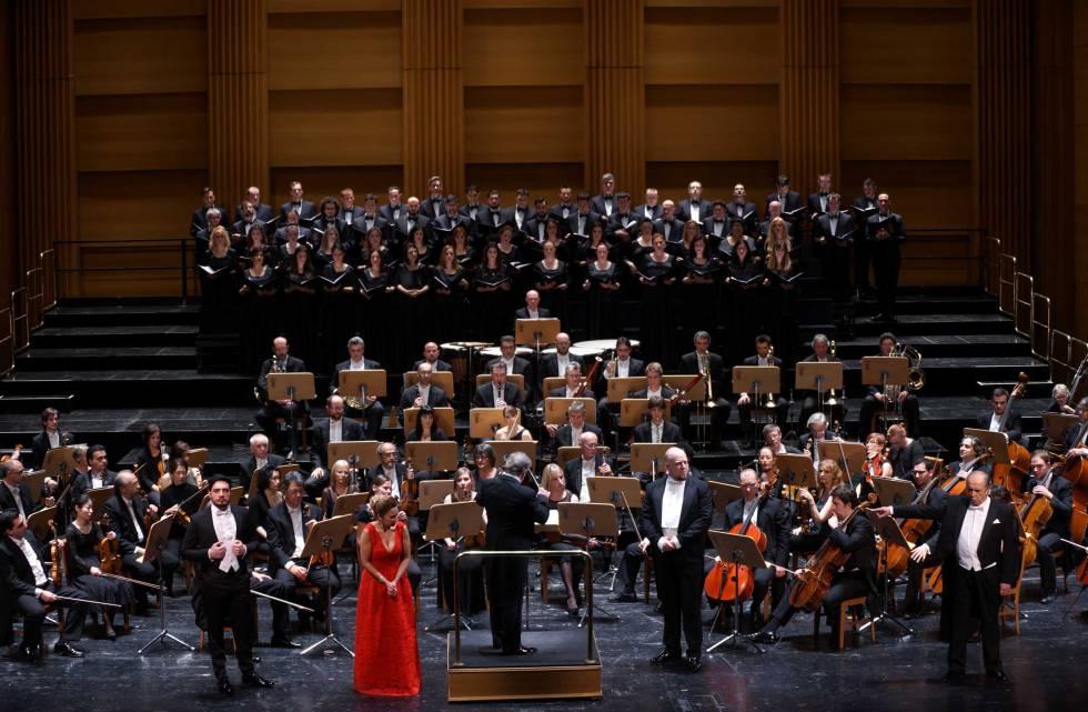 El Verdi olvidado | Cultura | EL PAÍS