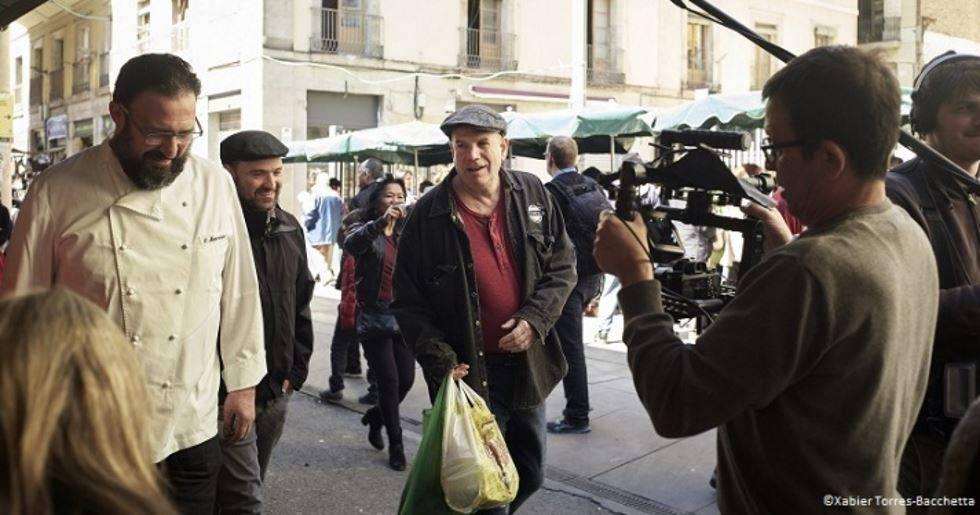 Hasta la cocina con David Simon | Televisión | EL PAÍS