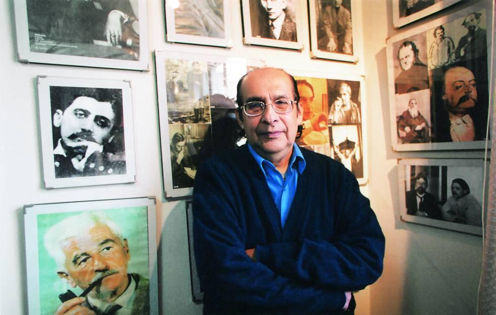 Muere el escritor Miguel Gutiérrez, emblema del realismo peruano ...