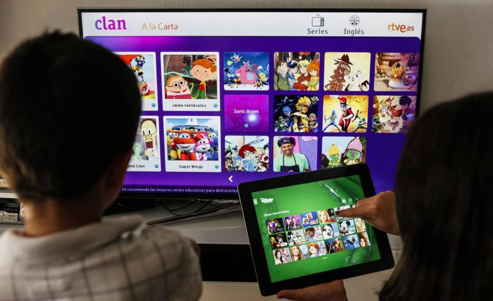 Cómo Sobrevive La Televisión Infantil En La Era De Youtube