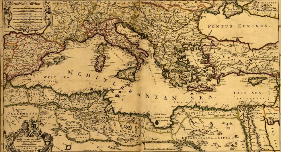 Isle of levant - 2 5