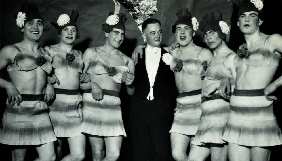 estereotipo mujer prostitutas danesas