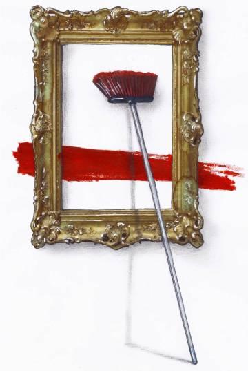 En defensa del arte contempor neo babelia el pa s for Estilo literario contemporaneo