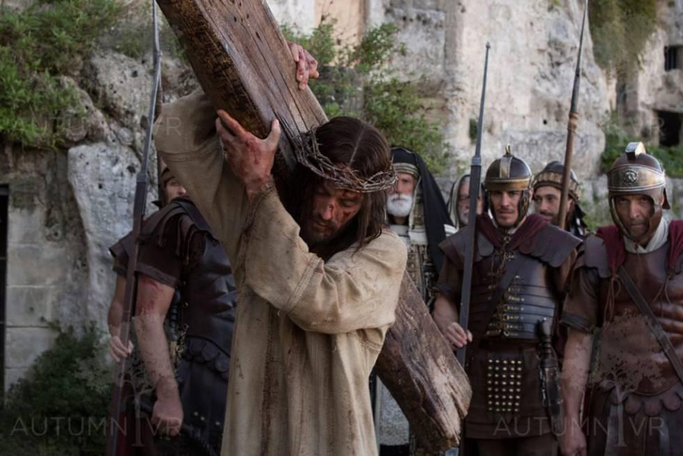 Resultado de imagen para pelicula jesus