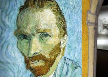 La intuición cosmológica de Van Gogh